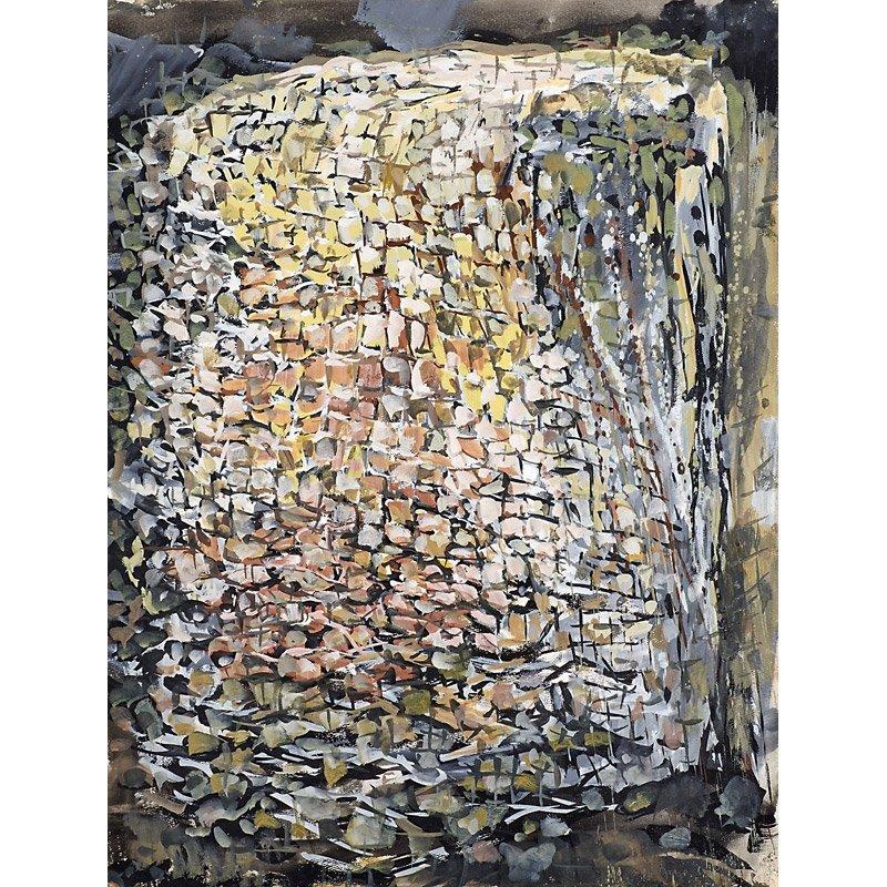 Rex Ashlock (American, 1918-1999) - 3