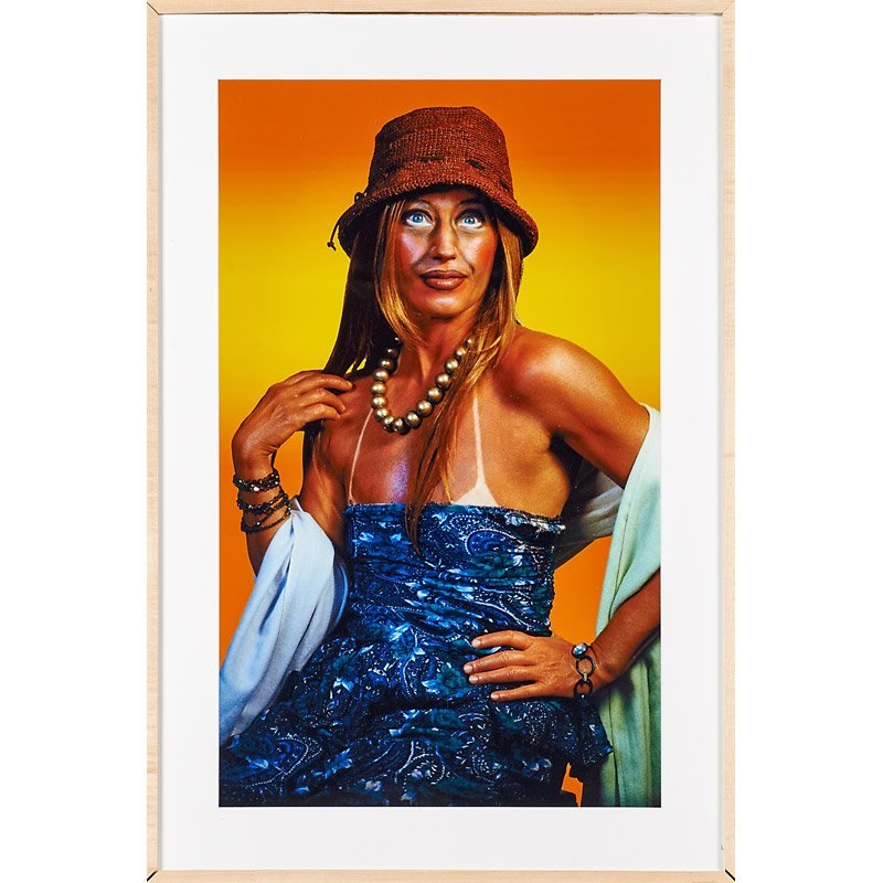 Cindy Sherman (American, b. 1954) - 2