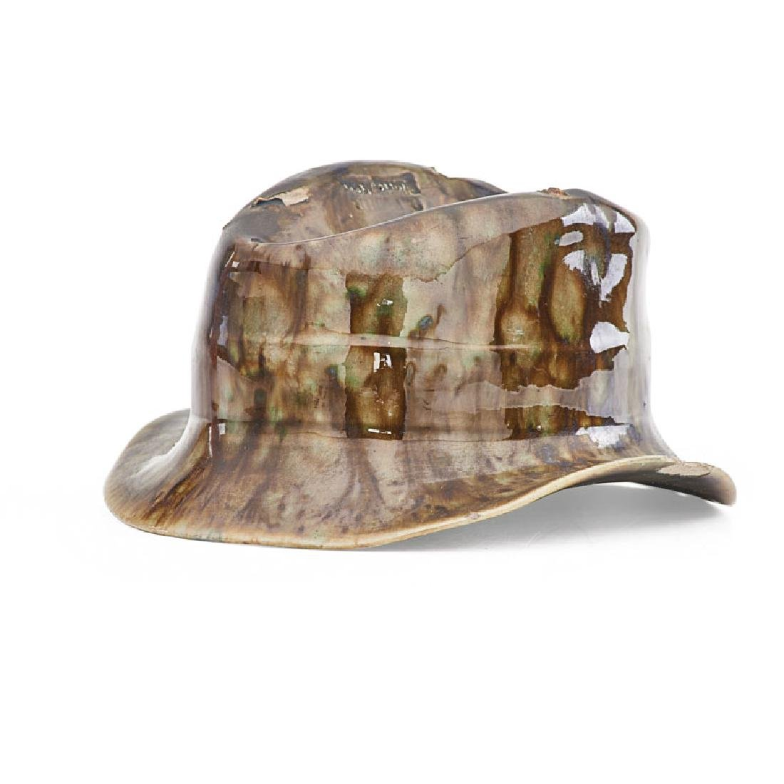 GEORGE OHR Hat novelty