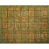 MICHAELIAN + KOHLBERG Large wool rug