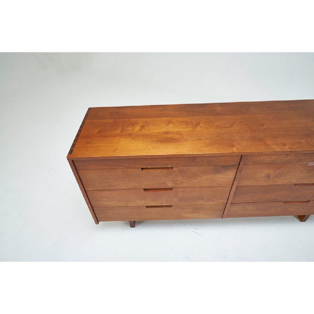GEORGE NAKASHIMA Double dresser - 5