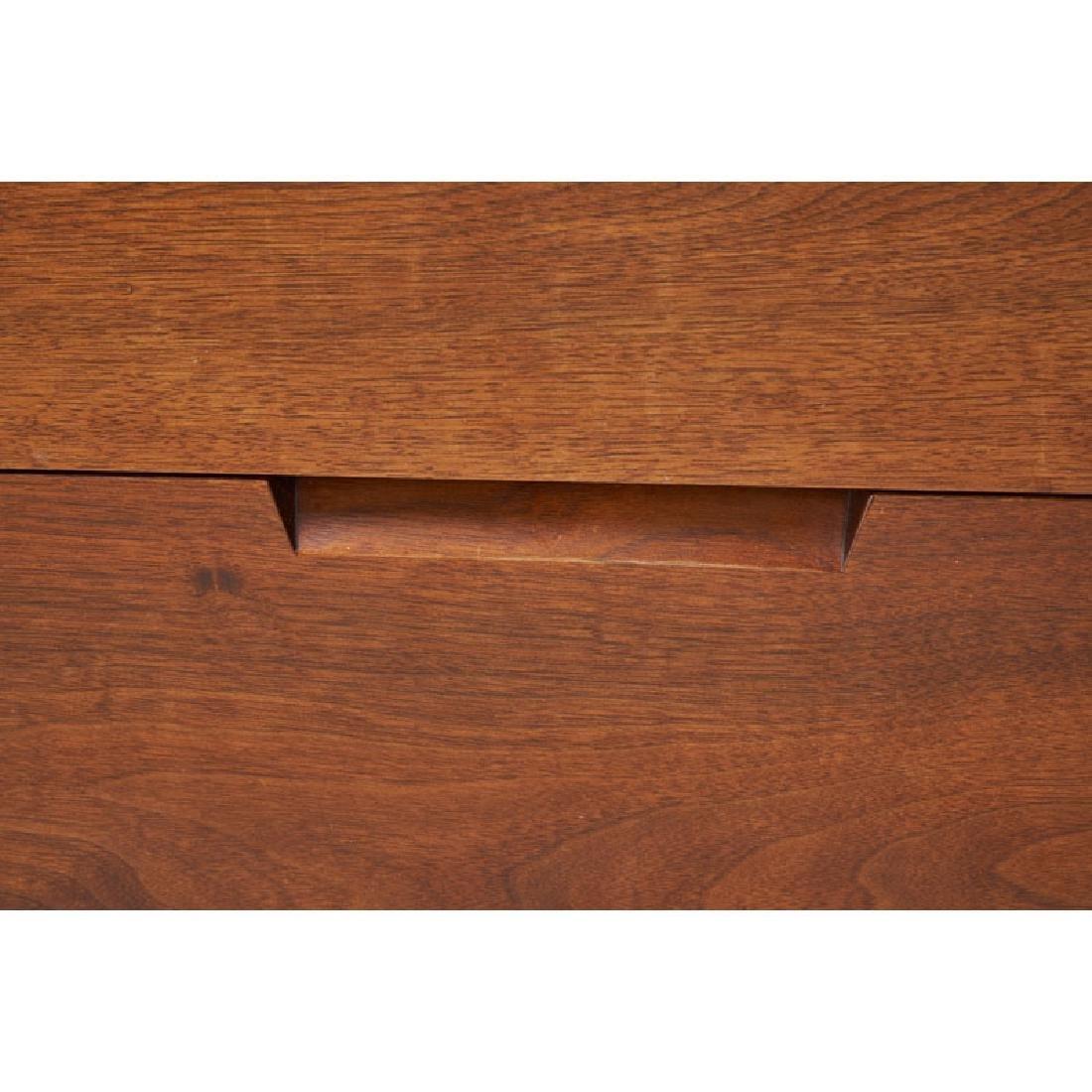 GEORGE NAKASHIMA Double dresser - 7