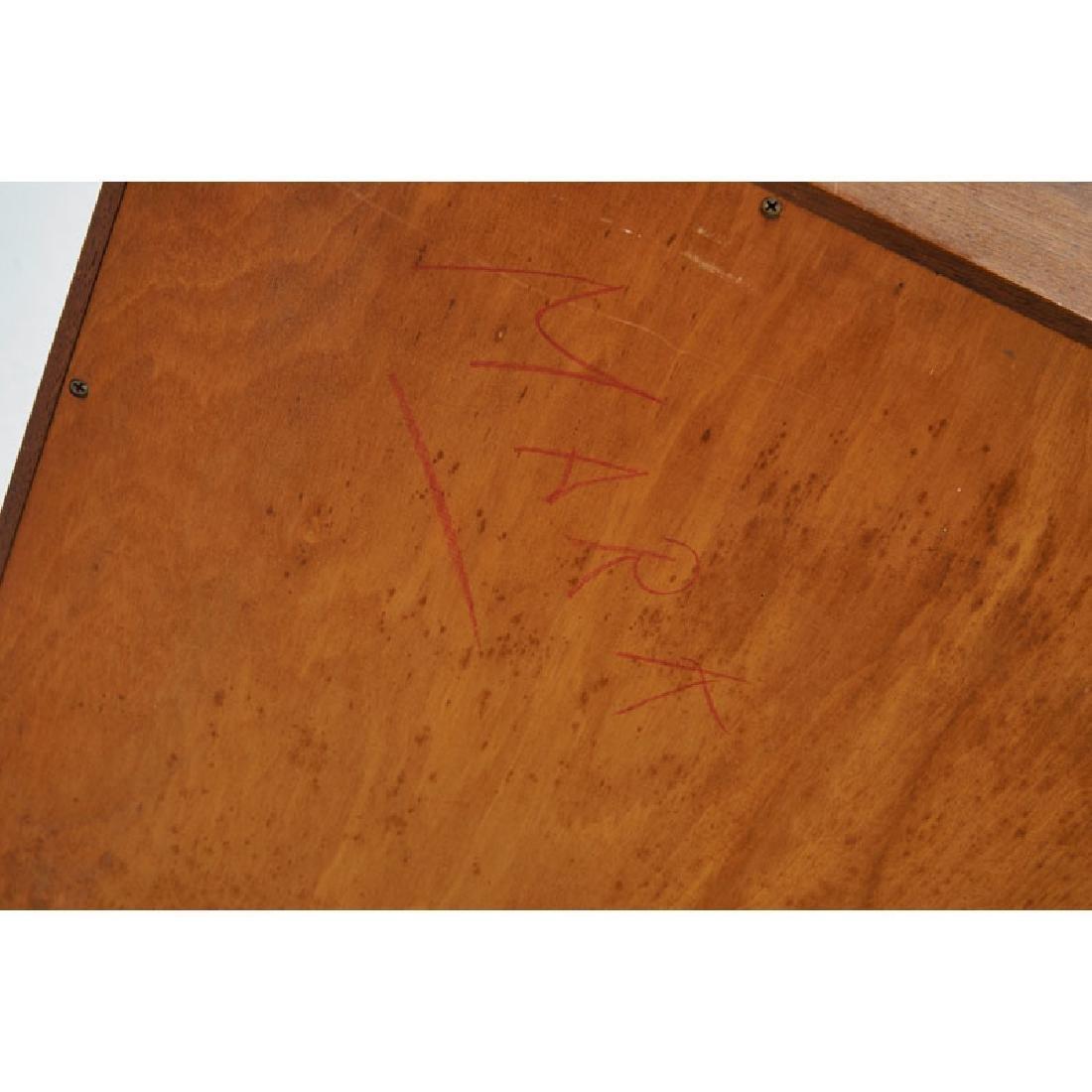 GEORGE NAKASHIMA Double dresser - 9