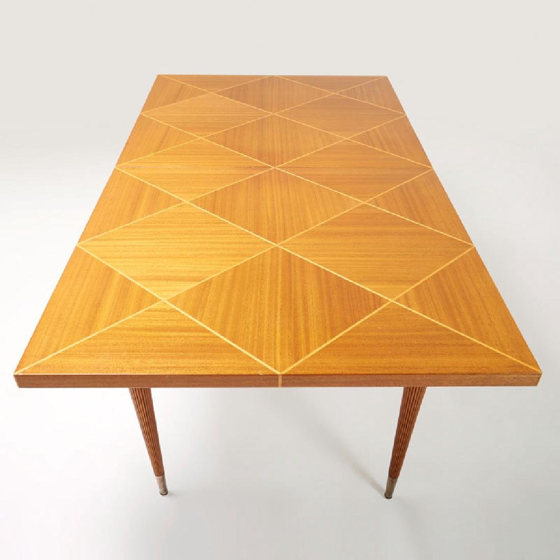 TOMMI PARZINGER Dining table - 3