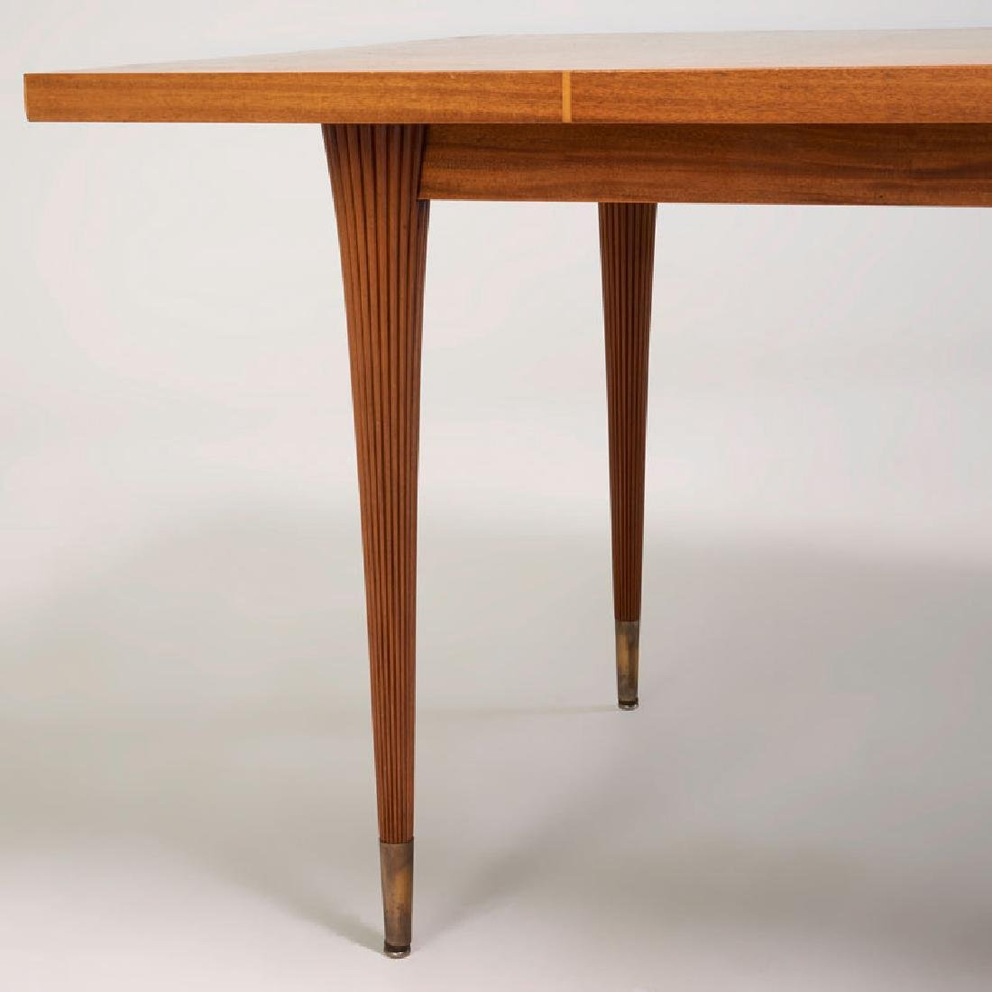TOMMI PARZINGER Dining table - 5