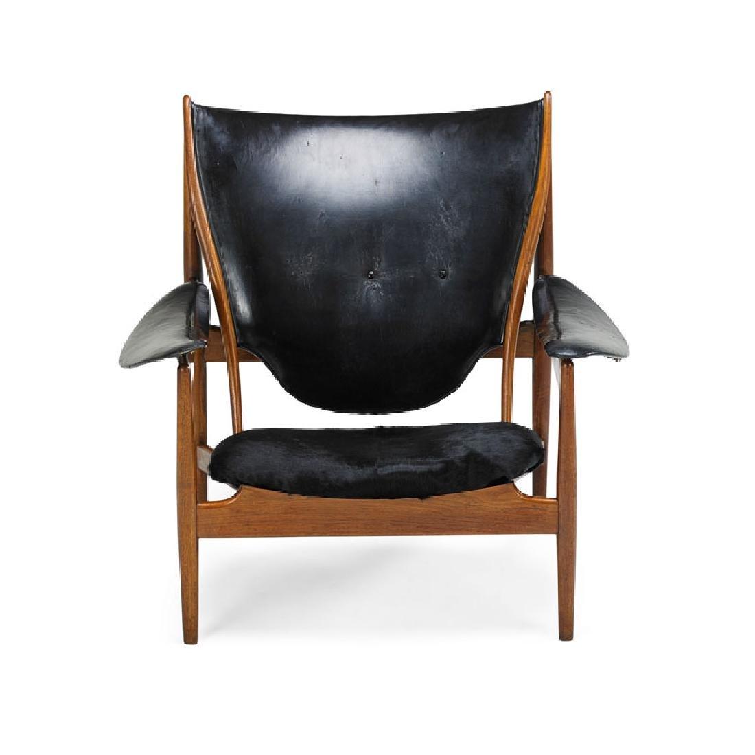 FINN JUHL Chieftain chair - 3