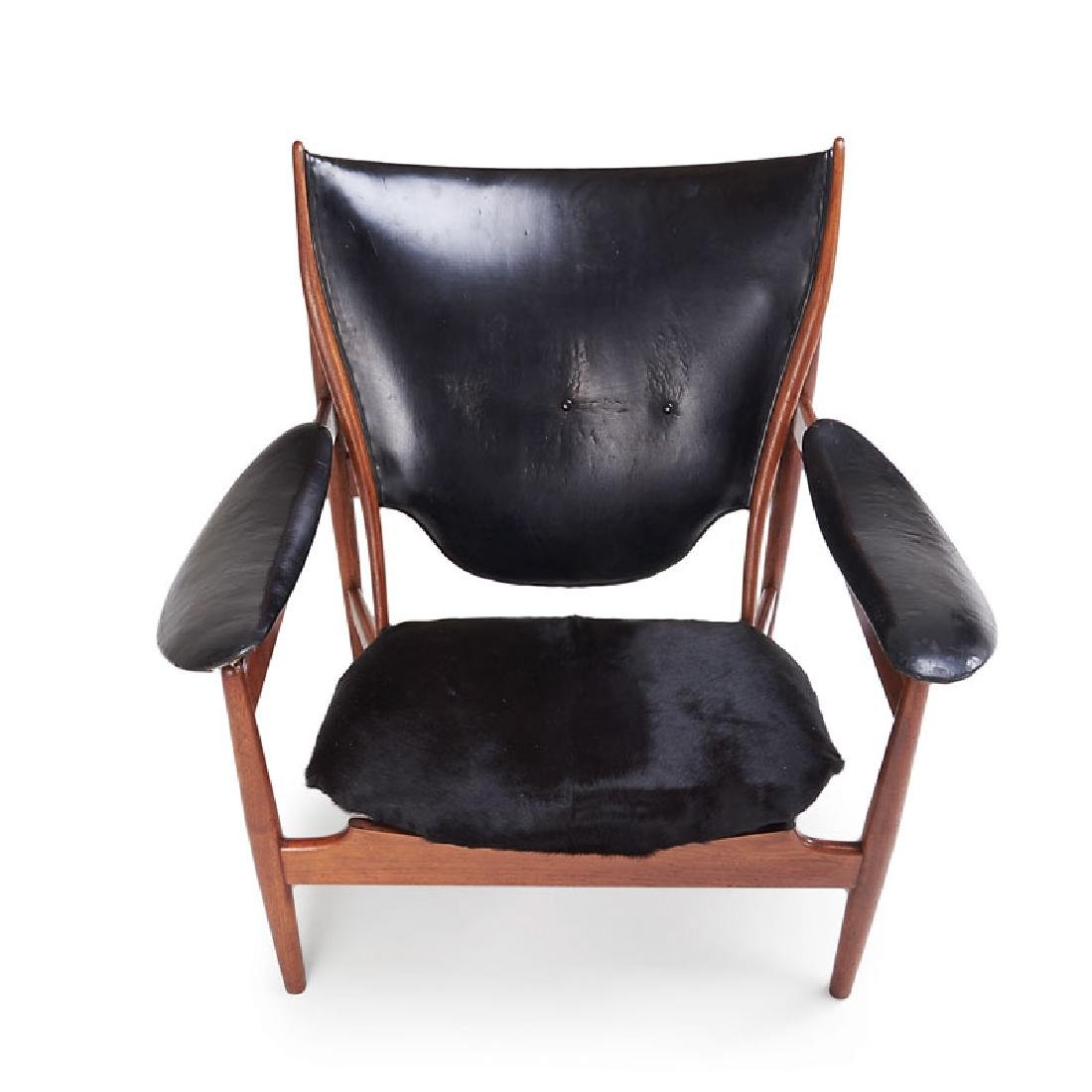 FINN JUHL Chieftain chair - 6