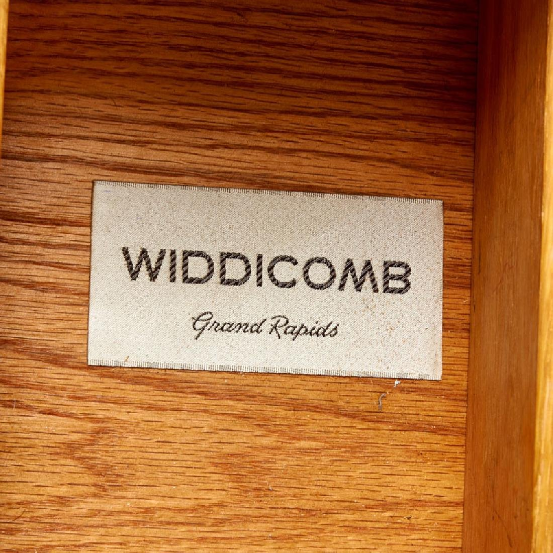 GEORGE NAKASHIMA; WIDDICOMB Origins dresser - 8
