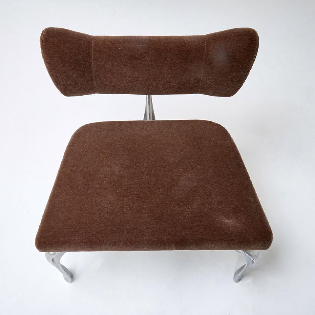 JORDAN MOZER Victory lounge chair (Prototype) - 5