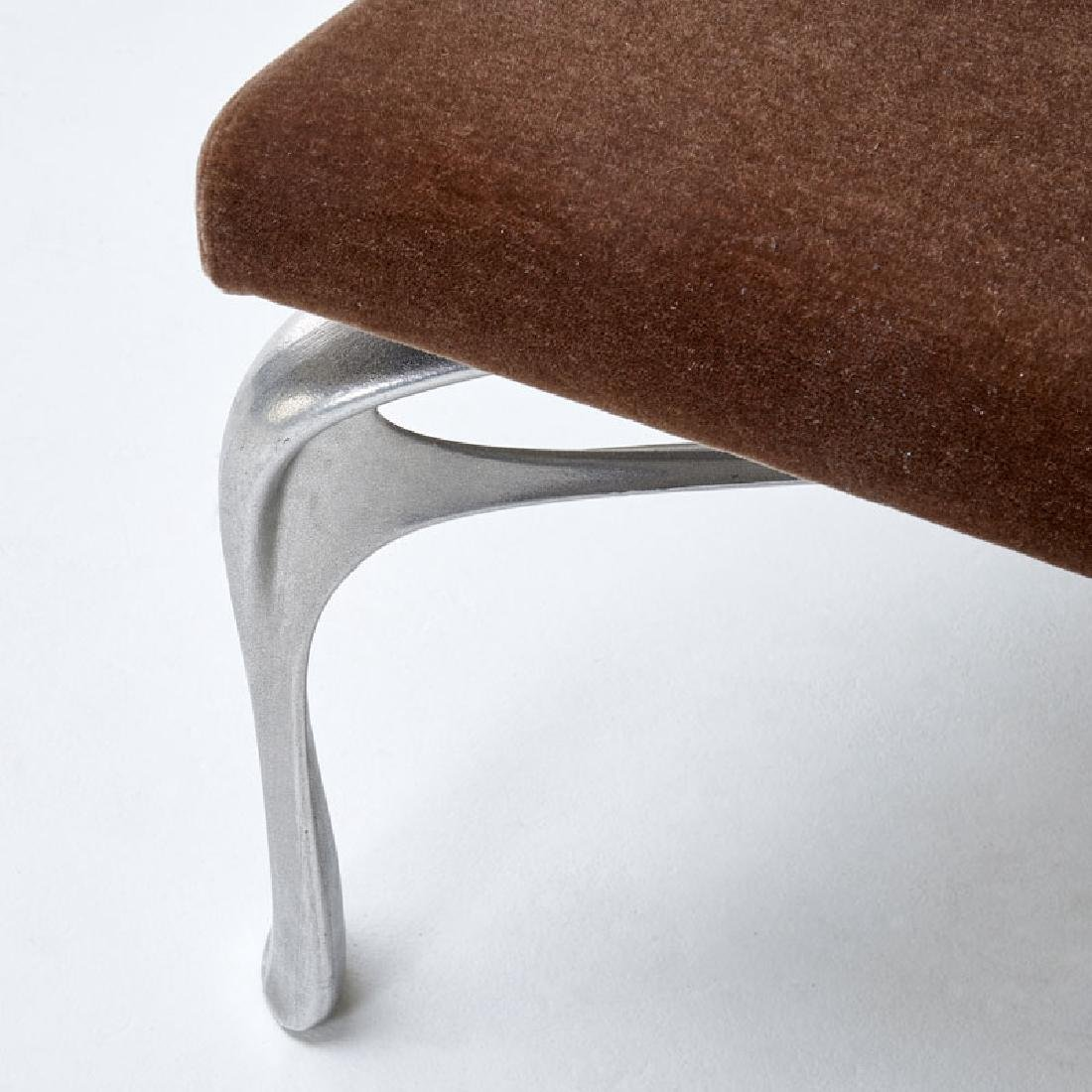 JORDAN MOZER Victory lounge chair (Prototype) - 6