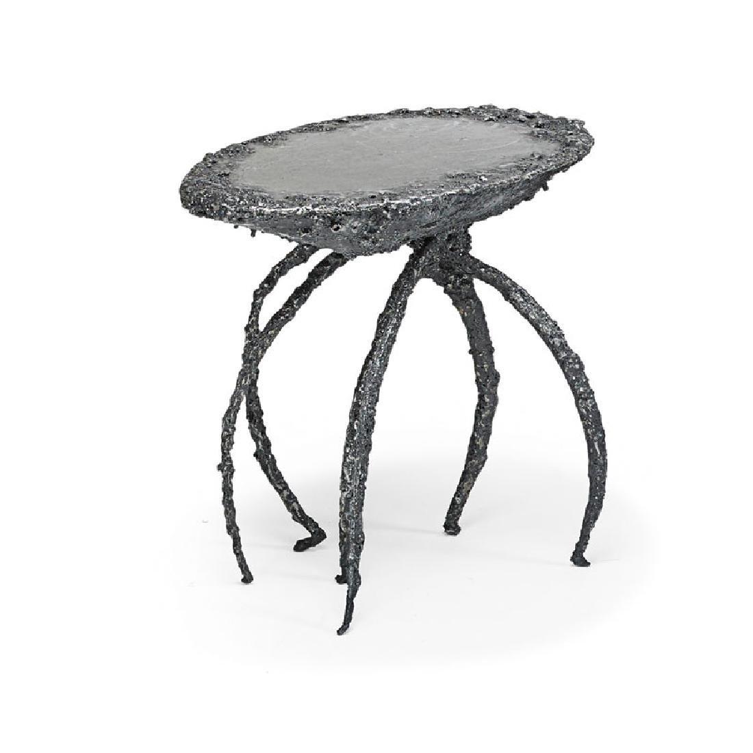 JAMES BEARDEN Side table - 2