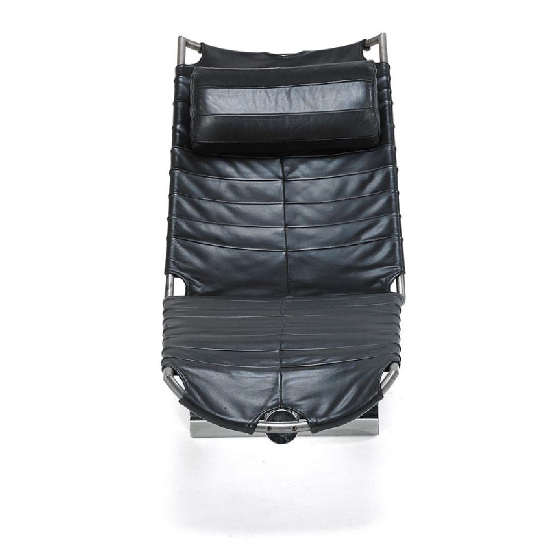 PAUL TUTTLE Chariot lounge chair - 4