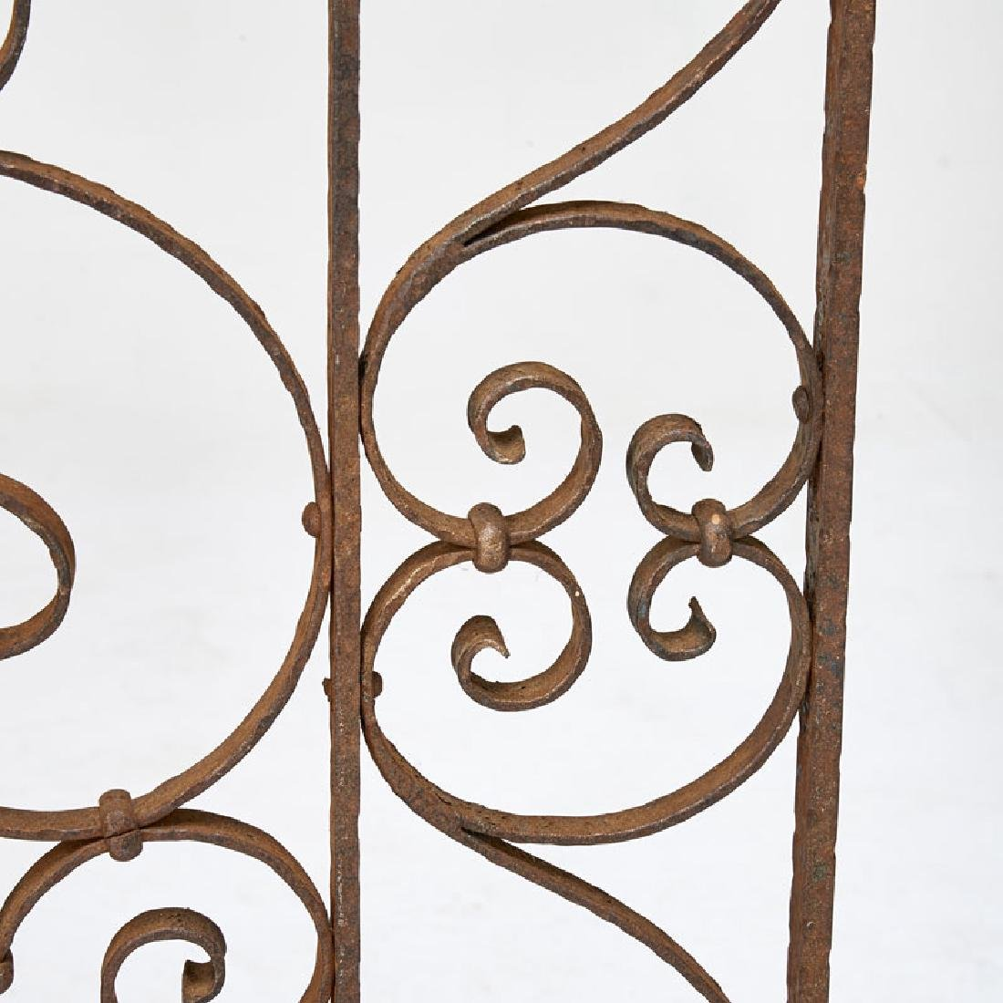ARCHITECTURAL Gates - 5