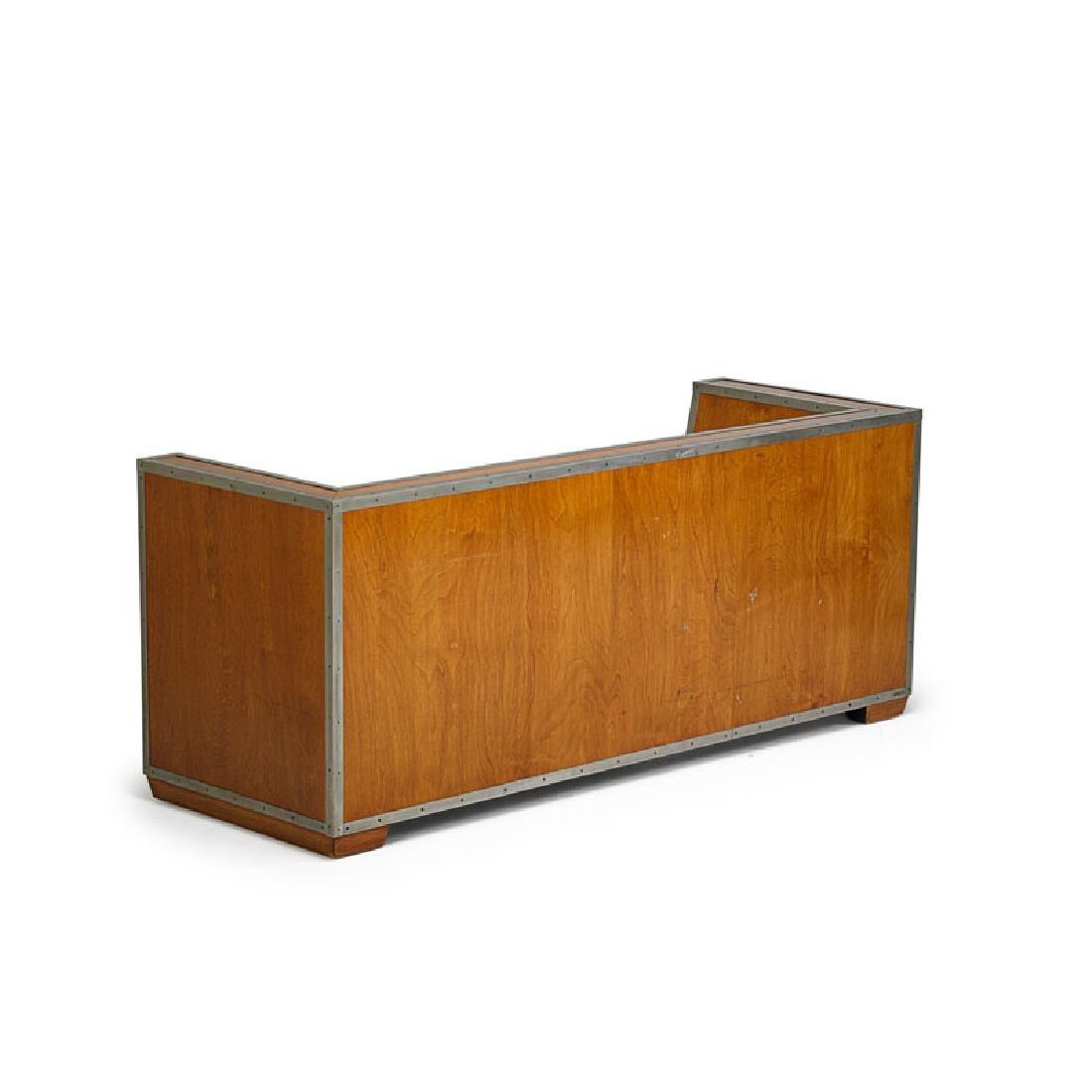 PAUL FRANKL Art Deco sofa - 3