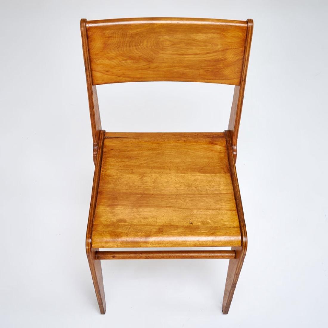 MARCEL BREUER Chair - 3