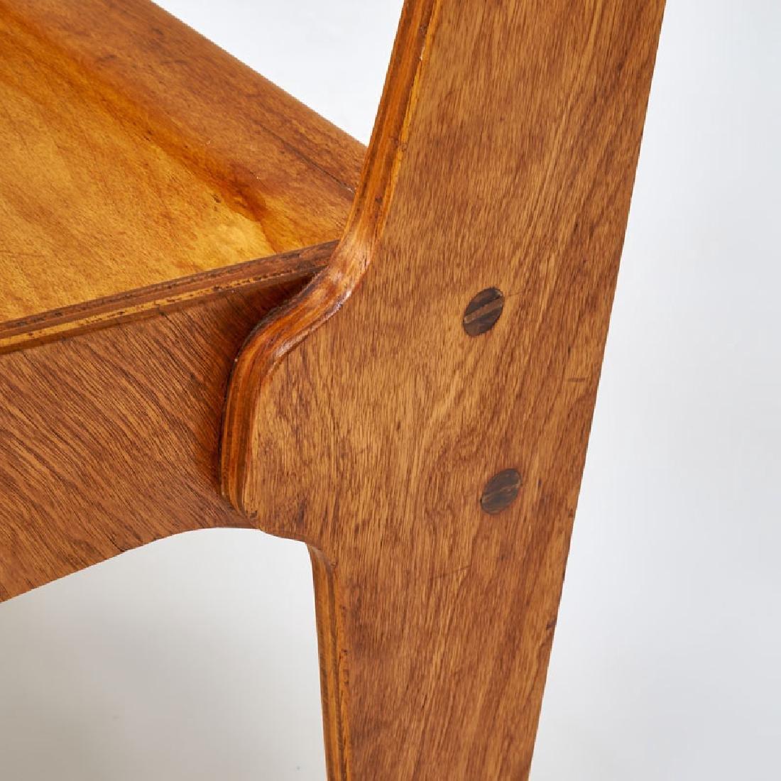 MARCEL BREUER Chair - 4