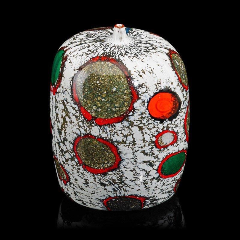 YOICHI OHIRA Cosmos vase