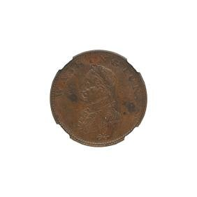 U.S. (1793) WASHINGTON 1C COIN