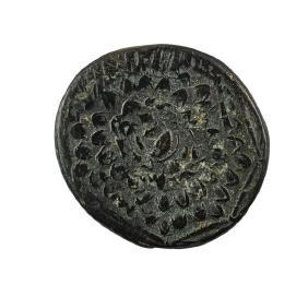 ANCIENT GREEK AE COINS