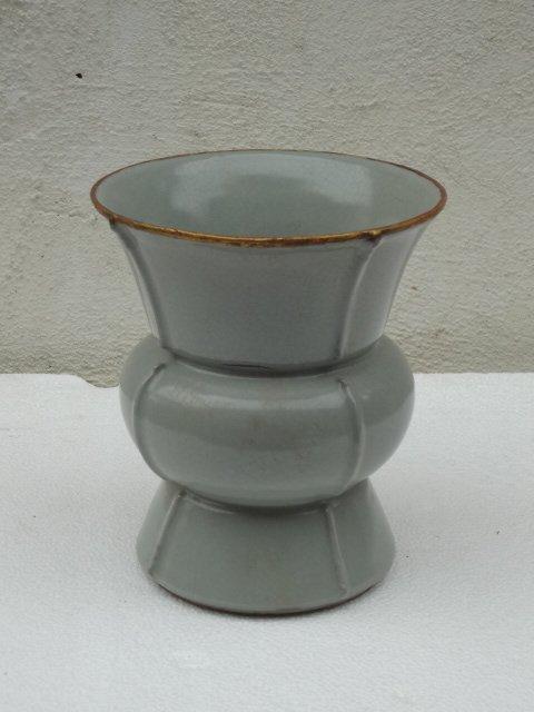 National Treasure: Extremely Rare Rue Yao Vase