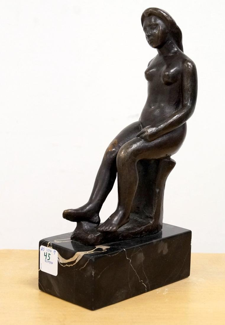 AFTER ARISTIDE MAILLOL (FRENCH 19/20TH CENTURY),