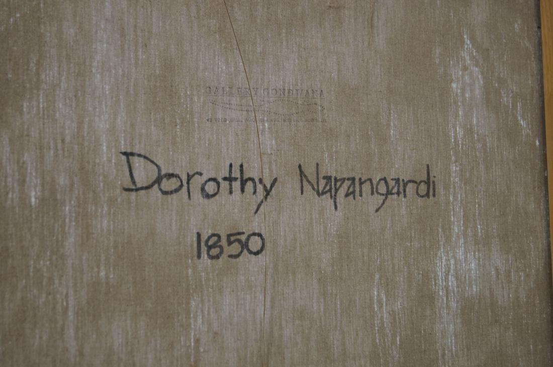 DOROTHY ROBINSON NAPANGARDI (AUSTRALIAN ABORIGINAL C. - 2