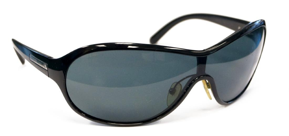 PRADA SPR 160 1AB-1A1 120 SUNGLASSES WITH CASE