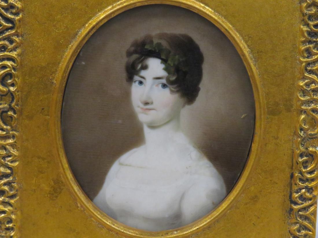 WILLIAM NICHOLSON (SCOTTISH 1781-1844), WATERCOLOR - 2