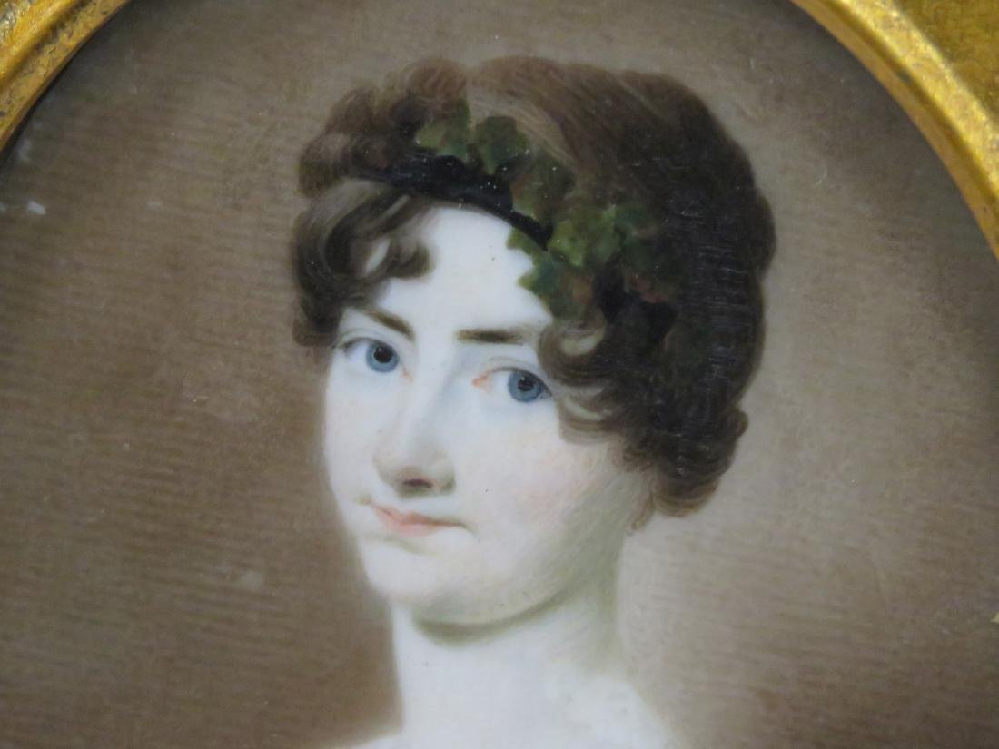 WILLIAM NICHOLSON (SCOTTISH 1781-1844), WATERCOLOR - 3