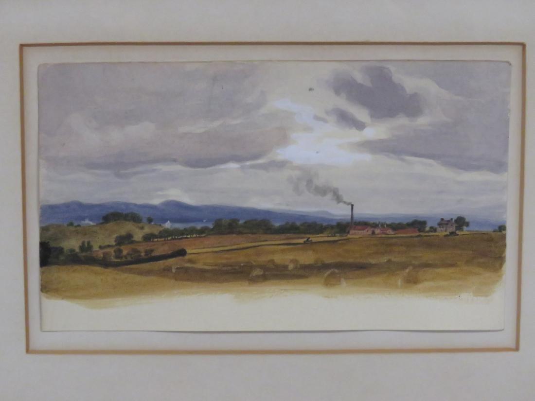 WILLIAM NICHOLSON (SCOTTISH 1781-1844), LOT (2) - 3