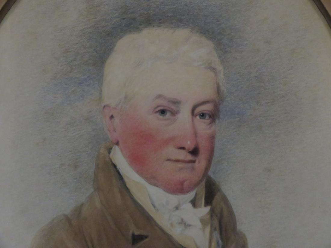WILLIAM NICHOLSON (SCOTTISH 1781-1844), WATERCOLOR AND - 3