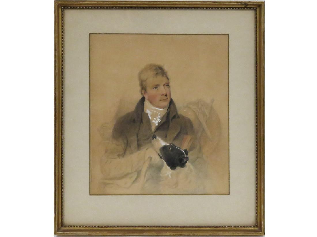 WILLIAM NICHOLSON (SCOTTISH 1781-1844), WATERCOLOR AND