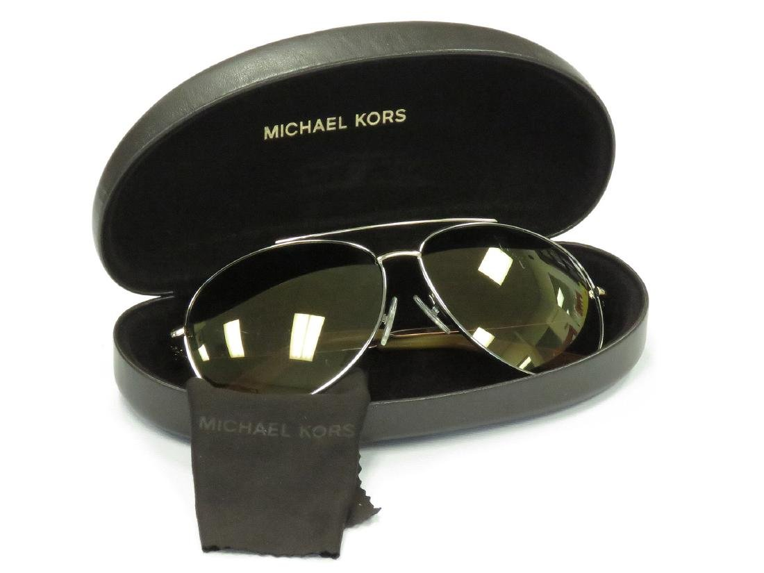 MICHAEL KORS AVIATOR SUNGLASSES, KAVAI (M2040S) WITH