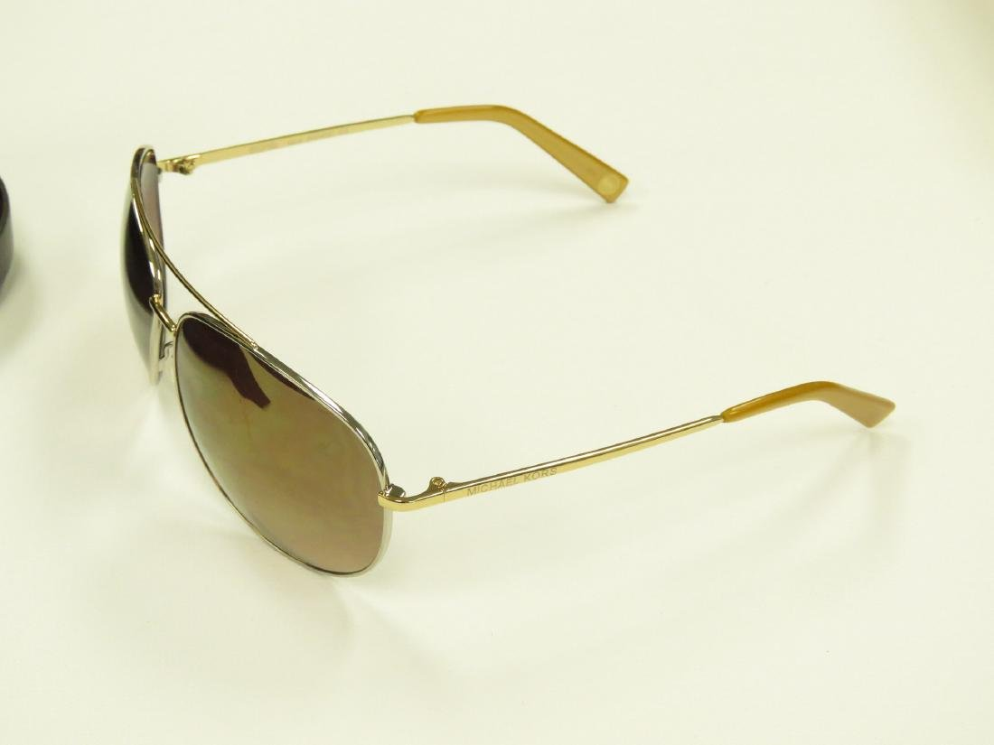 MICHAEL KORS AVIATOR SUNGLASSES, KAVAI (M2040S) WITH - 2