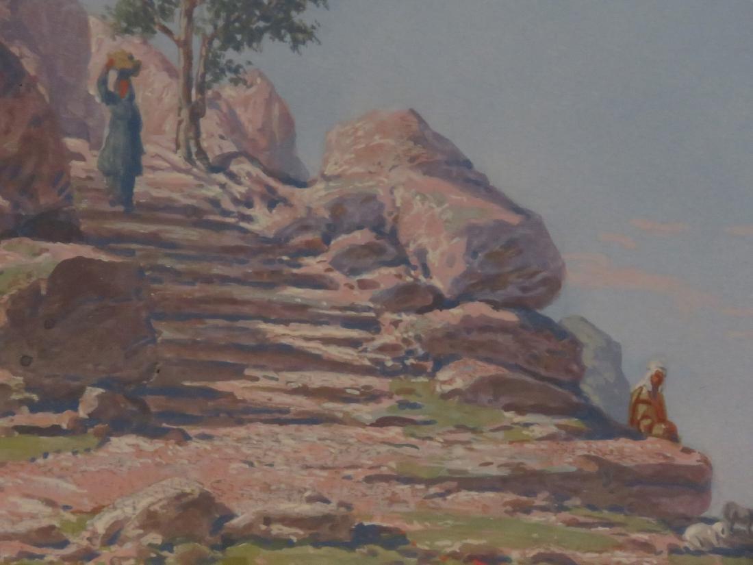 KARL MAX REISSMANN (HUNGARY/GERMANY 1856-1917), - 4