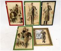 G GAGER PHILLIPS AMERICAN 20TH CENTURY LOT 5