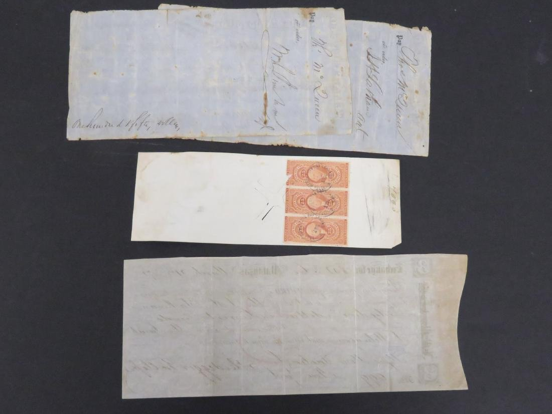 LOT INCLUDING US FRACTIONAL CURRENCY INCLUDING 3RD - 6