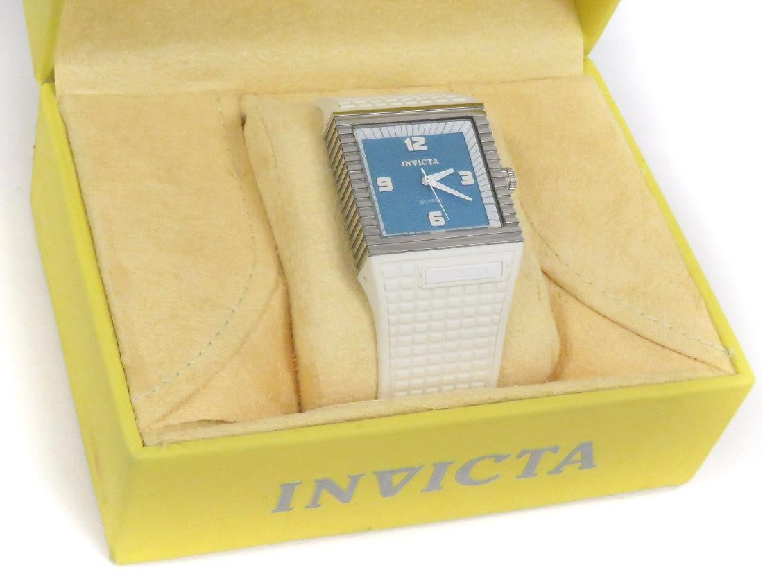 INVICTA MODEL 5815 STAINLESS ADRENALINE QUARTZ WOMAN'S