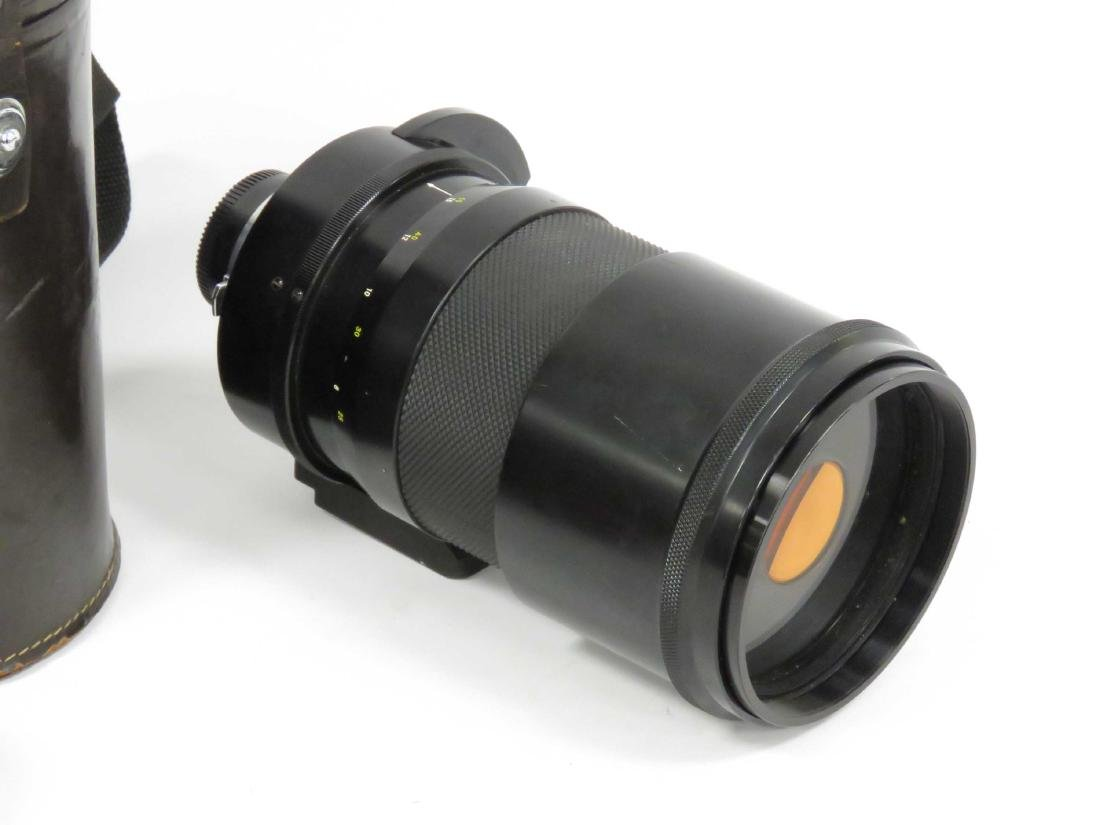 REFLEX-NIKKOR, 1000MM F11 MANUAL FOCUS LENS, #112031 - 3
