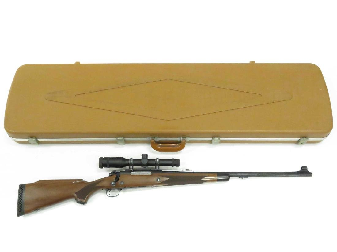 **NICS CHECK** WINCHESTER MODEL 70 (SUPER EXPRESS