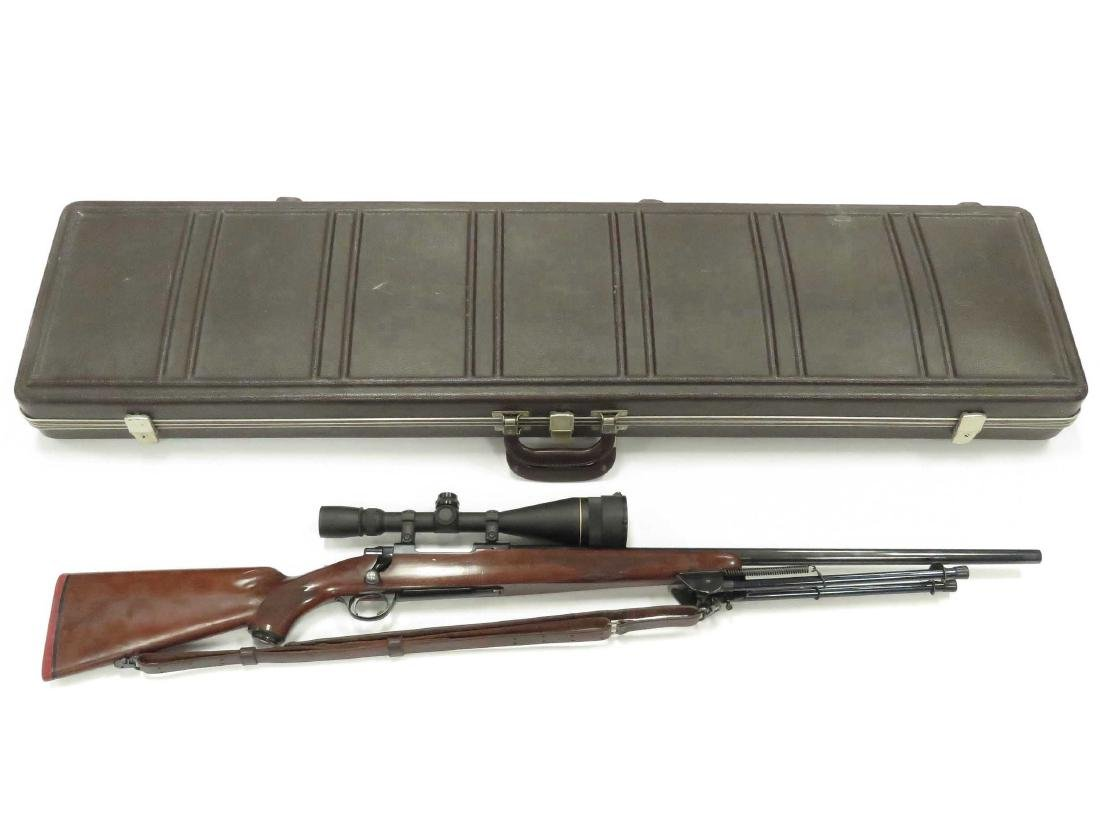 **NICS CHECK** STURM RUGER MODEL 77, MKI, 220 SWIFT