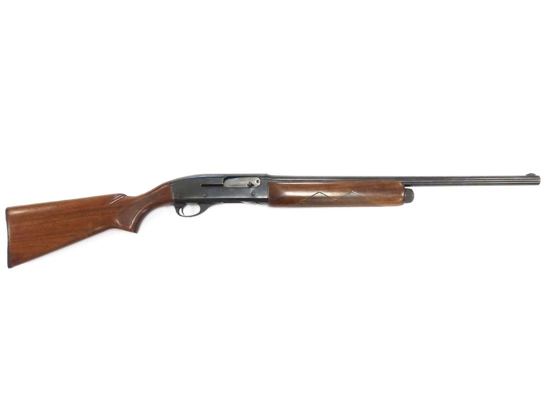 **NICS CHECK** REMINGTON MODEL 11-48, 12 GA SEMI-AUTO