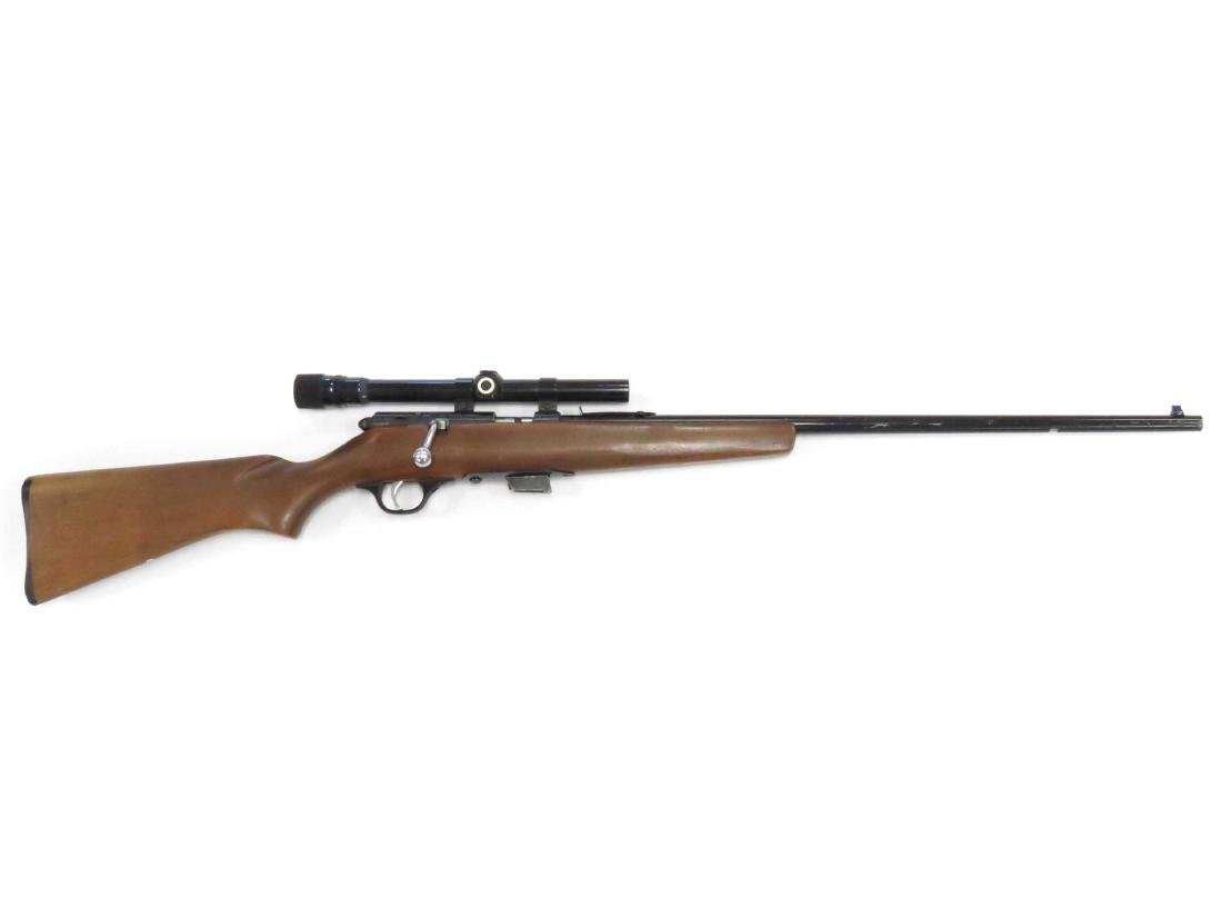 **NICS CHECK** MARLIN MODEL 81 .22 CAL BOLT ACTION