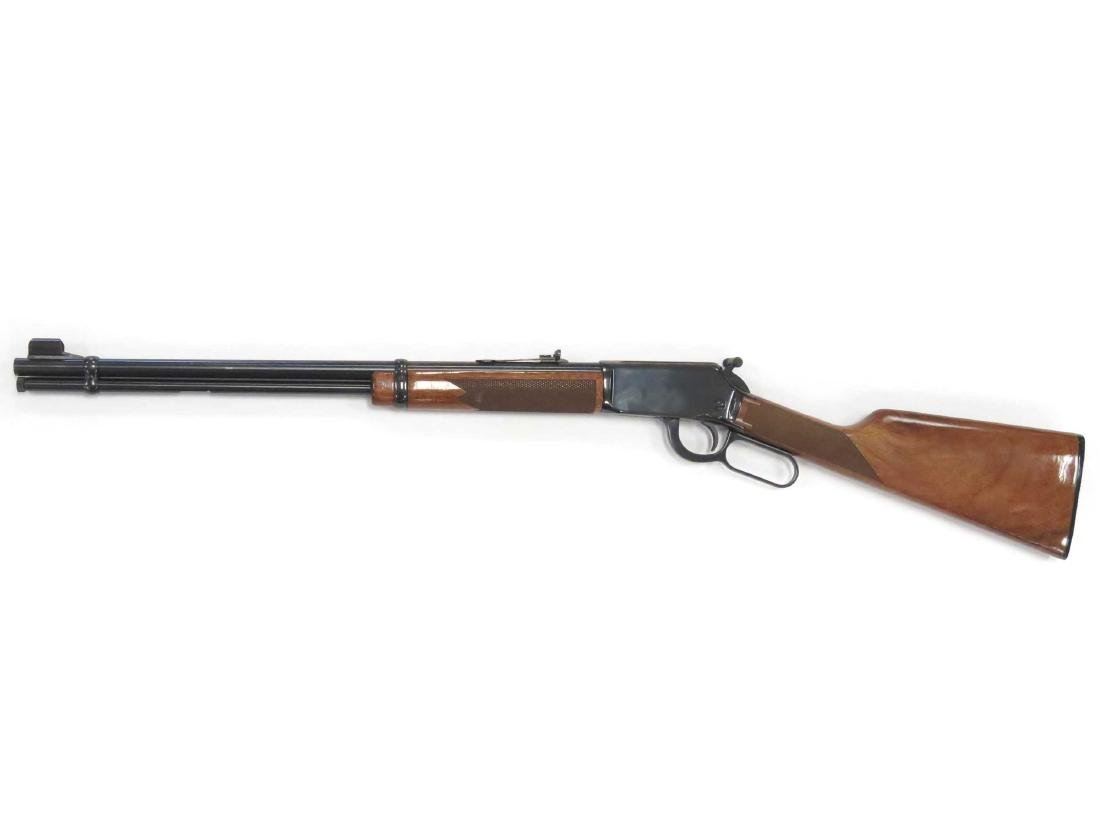 **NICS CHECK** WINCHESTER MODEL 9422 X7R, 22 CAL LEVER