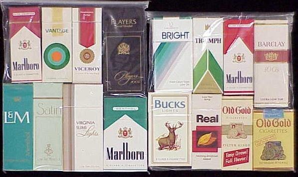 Wholesale Kool 100 cigarettes