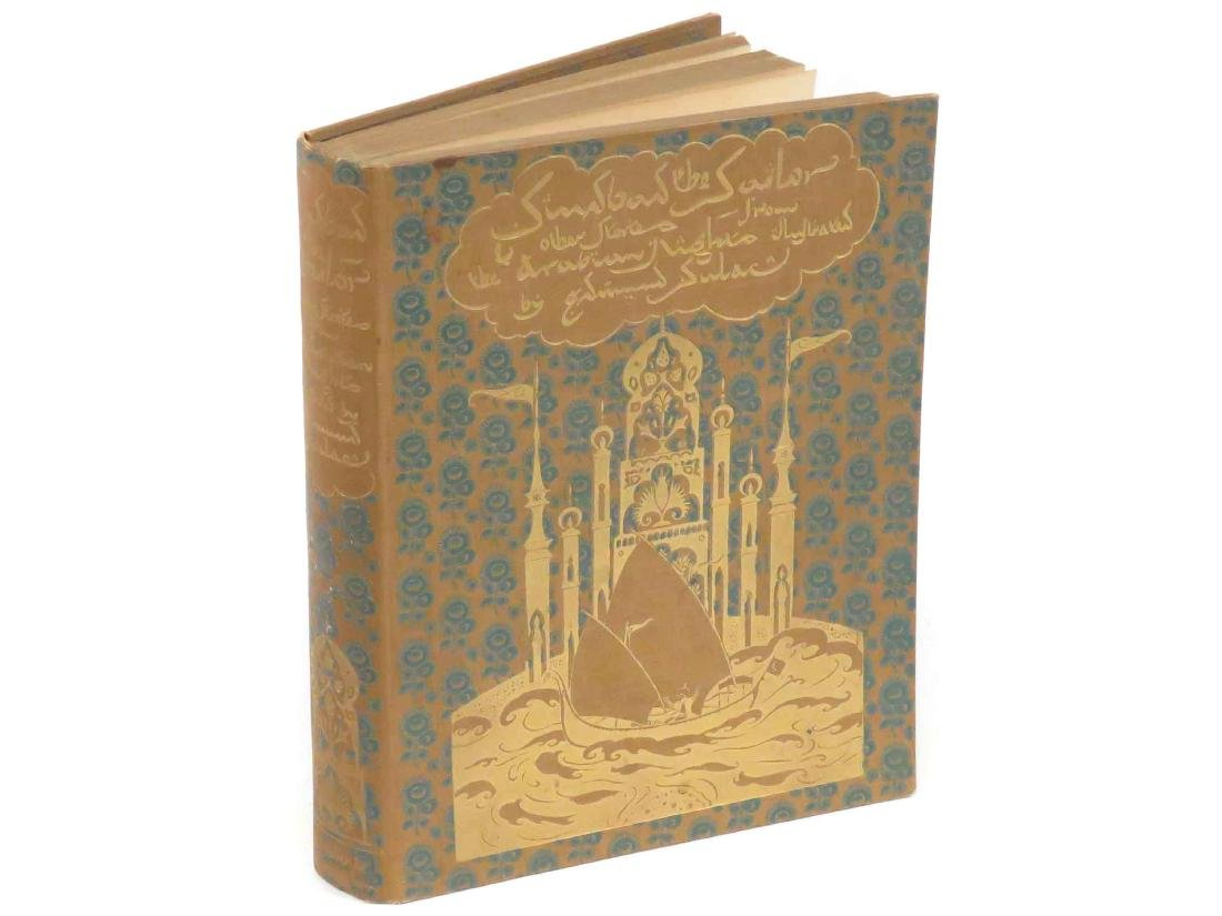 VOLUME-SINBAD THE SAILOR AND OTHER STORIES FROM THE