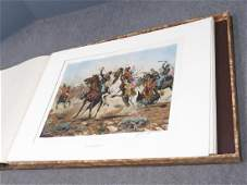 THE FRANKLIN MINT GOLD MEDAL PORTFOLIO OF WESTERN ART.