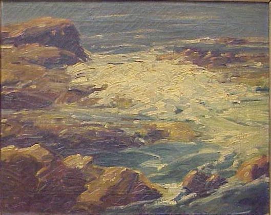 8: O/C, WILLIAM LUTHER MCDERMOTT, 1922