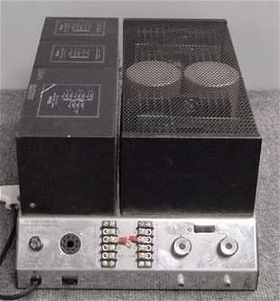 VINTAGE MCINTOSH MC 2100 AMPLIFIER