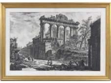 GIOVANNI BATTISTA PIRANESI (ITALIAN 1720-1778),